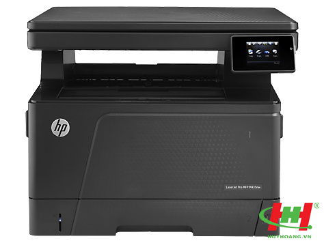 Máy in HP LaserJet Pro M435nw (A3E42A) A3 (In,  scan,  copy,  In qua mạng,  wifi)