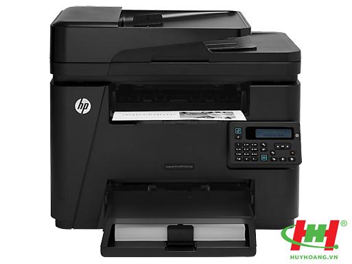 Máy in HP LaserJet Pro MFP M225DN (in 2 mặt,  Scan,  Copy,  Fax) thay bằng model M227FDN