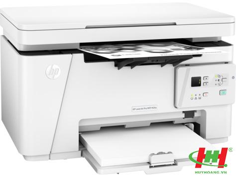 Máy in HP LaserJet Pro MFP M26a (T0L49A) Print,  copy,  scan