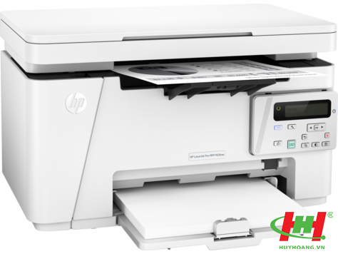 Máy in HP LaserJet Pro MFP M26nw (T0L50A) Print,  copy,  scan,  wifi