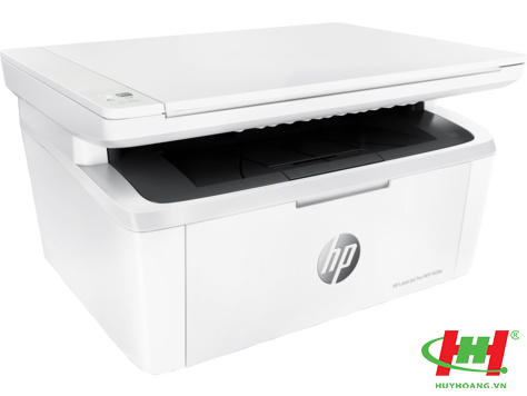 Máy in HP LaserJet Pro MFP M28a (In,  Scan,  Copy)