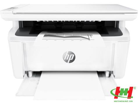 Máy in HP LaserJet Pro MFP M28w cũ (In,  Scan,  Copy,  Wifi)