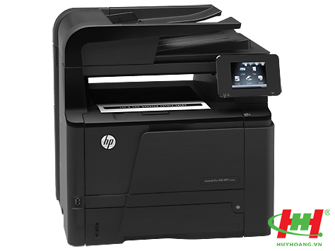 Máy in HP LaserJet Pro MFP M425DW ePrint (in,  Scan,  Copy,  Fax)