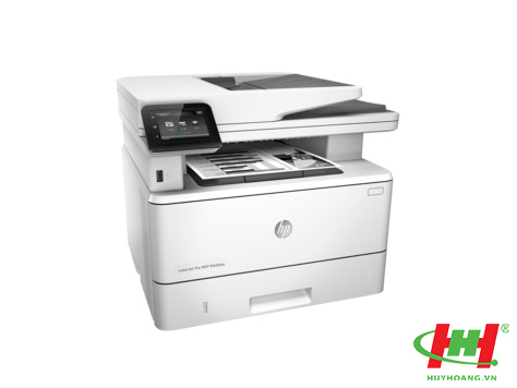 Máy in HP LaserJet Pro MFP M427dw (C5F97A) in 2 mặt, in wifi, scan, copy
