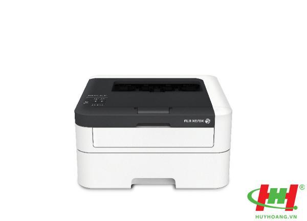 Máy in Laser Fuji Xerox P265dw (In 2 mặt,  in qua mạng,  Wifi)