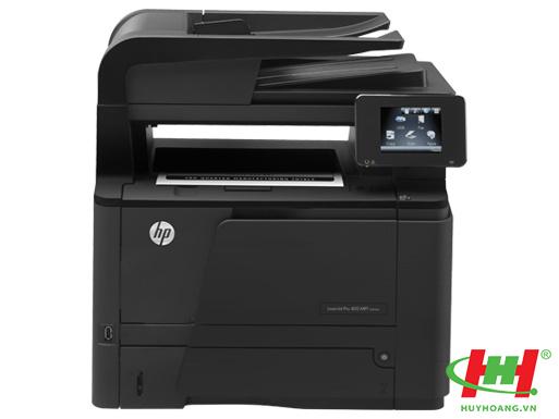 Máy in Laser đa năng HP LaserJet Pro 400 MFP M425DN ePrint (CF286A) (Print-Scan-Copy-Fax)