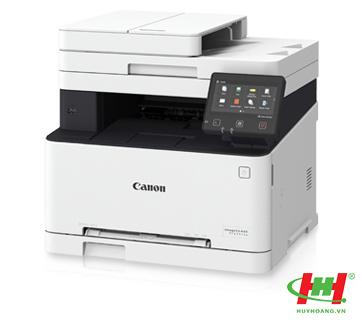 Máy in Laser màu đa năng Canon MF633Cdw (In,  scan,  Copy,  Network,  Wifi,  Duplex)