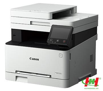 Máy in Laser màu đa năng Canon imageCLASS MF643Cdw (in 2 mặt,  scan,  copy,  fax,  lan,  wifi)