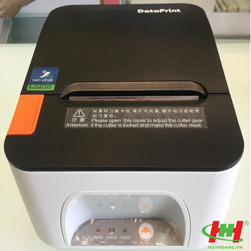 Máy in bill nhiệt Dataprint KP-C10 (Thay thế model KP-C9)