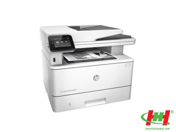 Máy in đa năng HP LaserJet Pro MFP M426dw (F6W13A) Print,  Copy,  Scan,  in 2 mặt,  in mạng lan,  in wifi