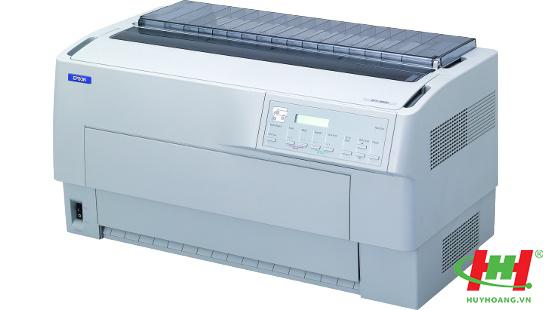 Máy in kim Epson DFX9000 (A3,  10 liên,  9kim)