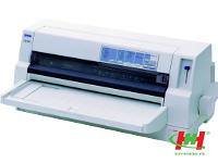 Máy in kim Epson DLQ-3500 (A4) máy in hoá đơn