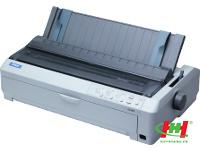 Máy in kim Epson FX2175 (A3) máy in hoá đơn