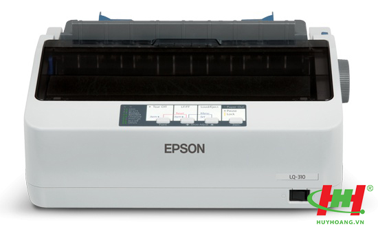 Máy in kim Epson LQ310,  Máy in hóa đơn Epson LQ-310