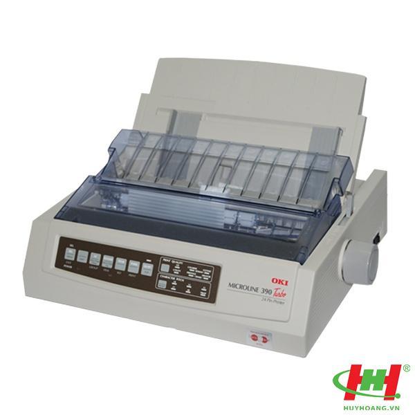 Máy in kim OKI ML-390T Plus (5 Liên)