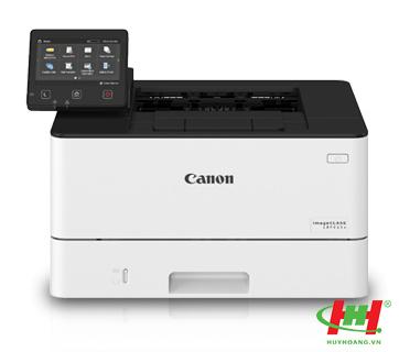 Máy in laser Canon imageCLASS LBP215x (wifi,  duplex,  in qua di động)