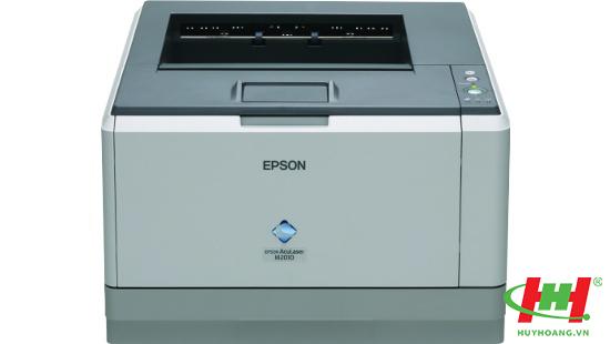 Máy in laser Epson M2010DN NEW (in 2 mặt,  in qua mạng,  in giấy ĐL 220gps)