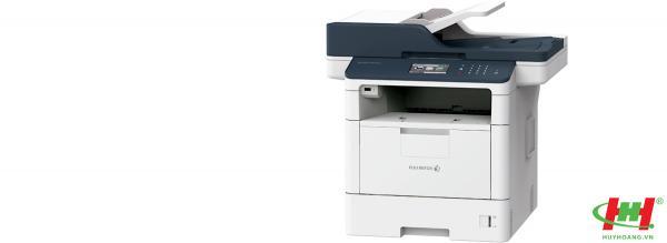 Máy in laser đa năng Fuji Xerox M375z (Fax,  In,  Copy,  Scan,  Duplex,  Network,  Wifi)