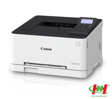 Máy in laser màu Canon imageCLASS LBP613Cdw (In,  Network,  Duplex,  Wifi) (Thay thế 7110CW)