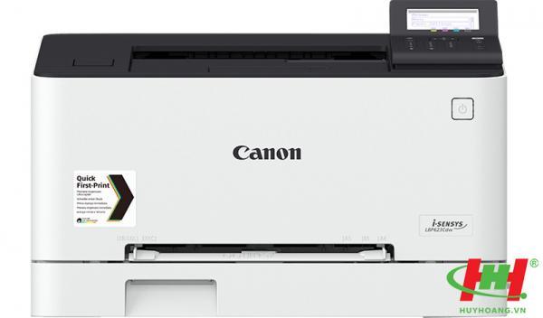 Máy in laser màu Canon imageCLASS LBP623Cdw (in 2 mặt,  in wifi)