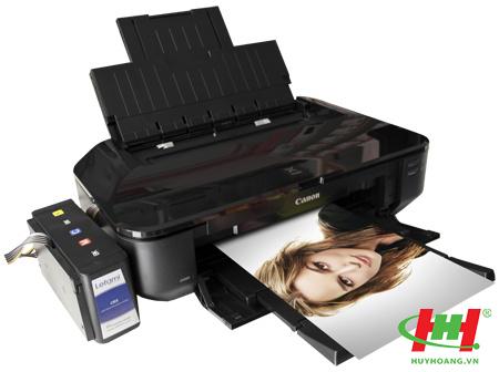 Máy in liên tục Canon IX6870 (A3,  wifi,  in qua mạng)
