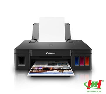 Máy in liên tục Canon Pixma G1010 (Mực Zin chính hãng)