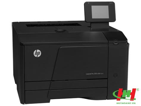 Máy in màu HP Laserjet Pro 200 Color M251Nw QM13329
