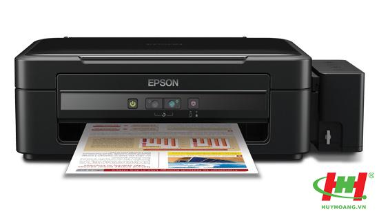 Máy in phun màu Epson L360 (In,  Scan,  Copy)