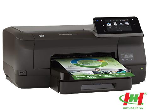 Máy in phun màu HP OfficeJet Pro 251DW CV136A