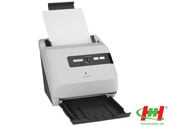Máy quét HP Scanjet 5000 Photo Scanner L2715A