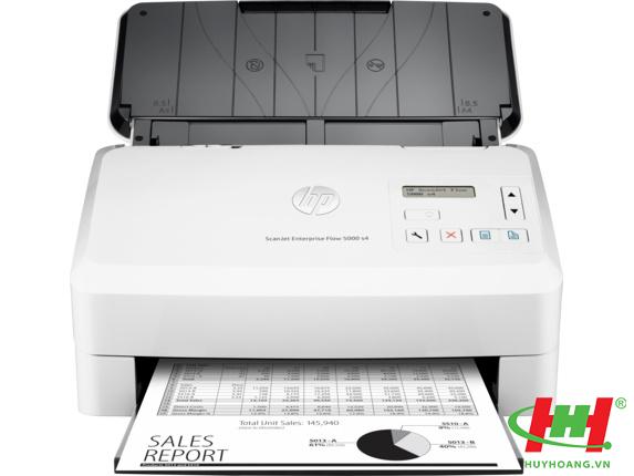 Máy scan 2 mặt HP Scanjet Pro 5000s4 (L2755A)