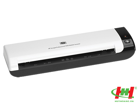 Máy scan xách tay HP Scanjet Profession 1000 Mobile L2722A