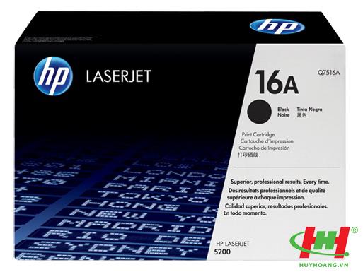 Mực HP Q7516A (Hp 16A)