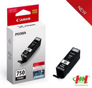 Mực In Canon PGI-750BK