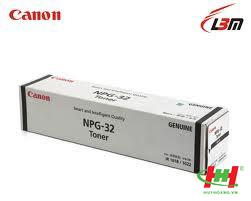 Mực Photocopy Canon GPR-22 NPG-32 CH