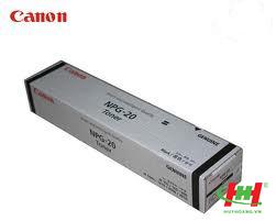Mực Photocopy Canon NPG-20,  NPG20 Toner