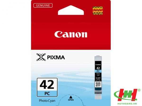 Mực in Canon CLI-42PC Xanh nhạt