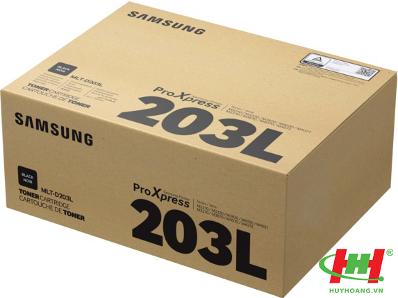 Mực in Samsung MLT-D203L (5.000 pages)