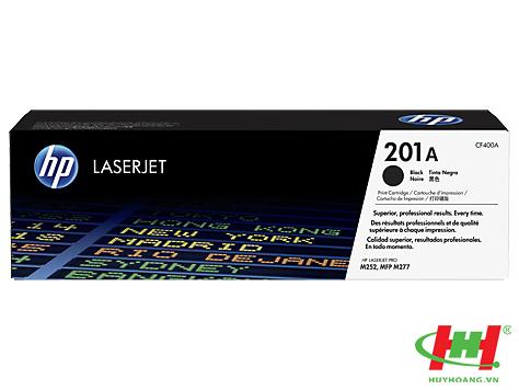 Mực in laser màu Hp CF400A(HP 201A) Black