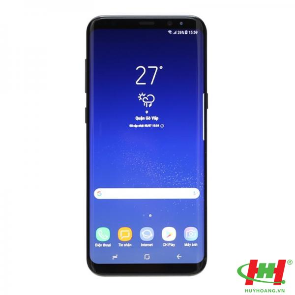 Samsung Galaxy Note 8 Plus