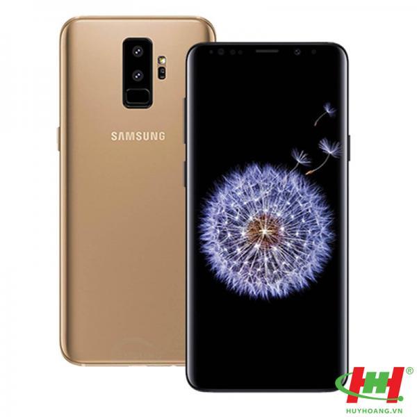 Samsung Galaxy S9+ 128GB Vàng Hoàng Kim