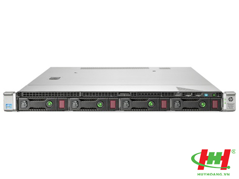 Server HP DL320e Gen 8 E3-1240v2 3.4Ghz/ 8GB/ DVDRW(675422-371)