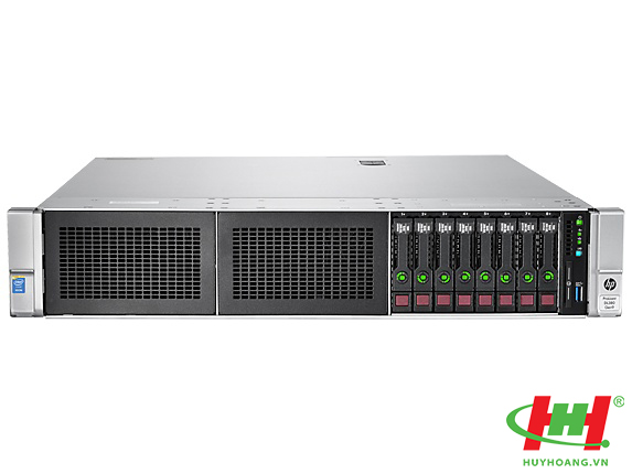 Server HP DL380 Gen9 E5-2620v3 Base WW(752687-B21)