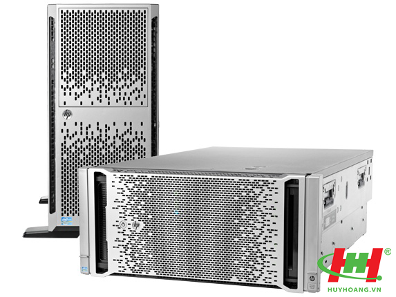 Server HP ML350p Gen8 E5-2603 / 16GB/ DVDROM