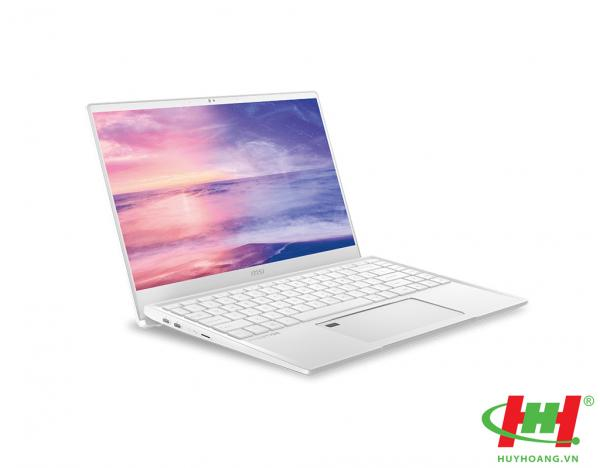 "Máy tính xách tay MSI Prestige 14 A10RB-028VN (14"" FHD/ i7-10510U/ 16GB/ 512GB SSD /MX250/ Win10/ 1.3kg)"
