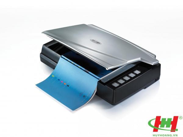 Máy scan sách Plustek OpticBook A300 plus