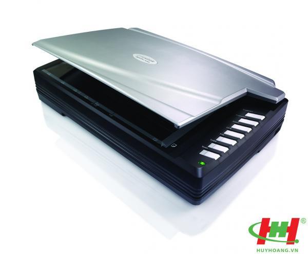 Máy scan phẳng A3 Plustek OpticPro A360 plus