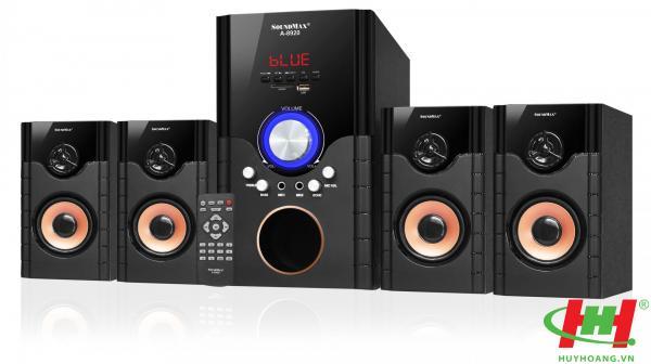 Loa Karaoke SoundMax A8920 4.1