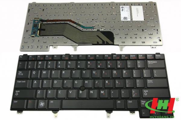 Bàn phím Dell Latitude E6420 5420 E6320 E6330 E6430 E6220 E5430 E6440
