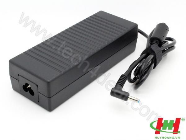 Sạc Adapter Laptop HP 19.5V6.15A (Đầu Kim nhỏ)